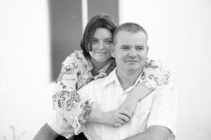 Cobus and Karin